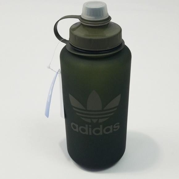 Water Bottle Army Green
